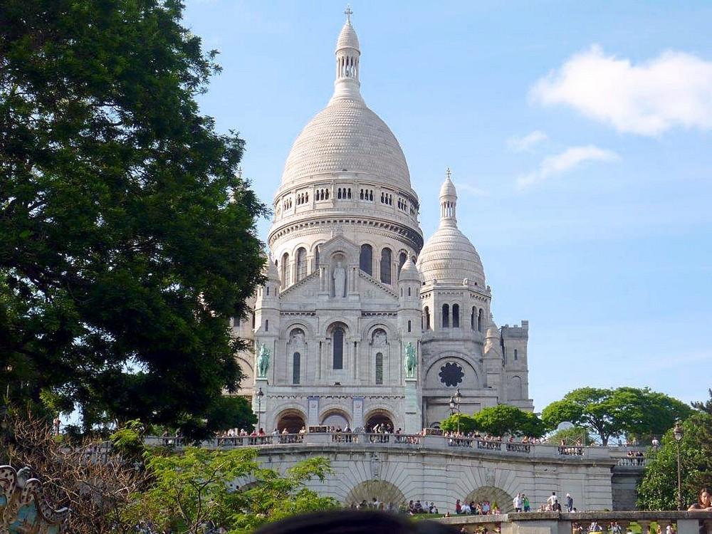A francia főváros remekei
