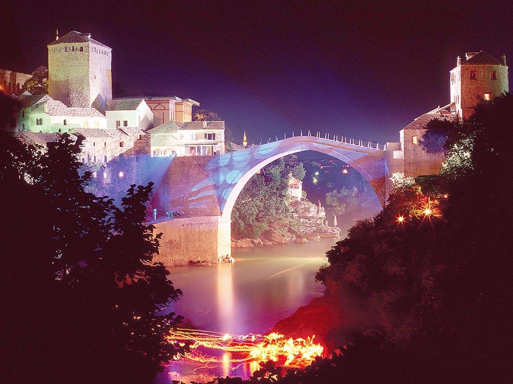 Szilveszteri wellness Szarajevóban