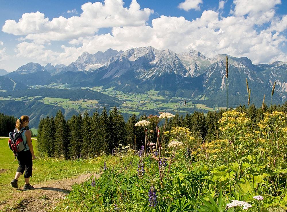Új program Tirolban