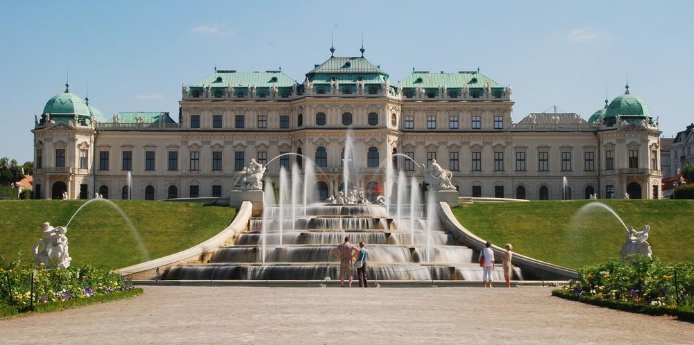 4 nap az osztrák fővárosban és környékén