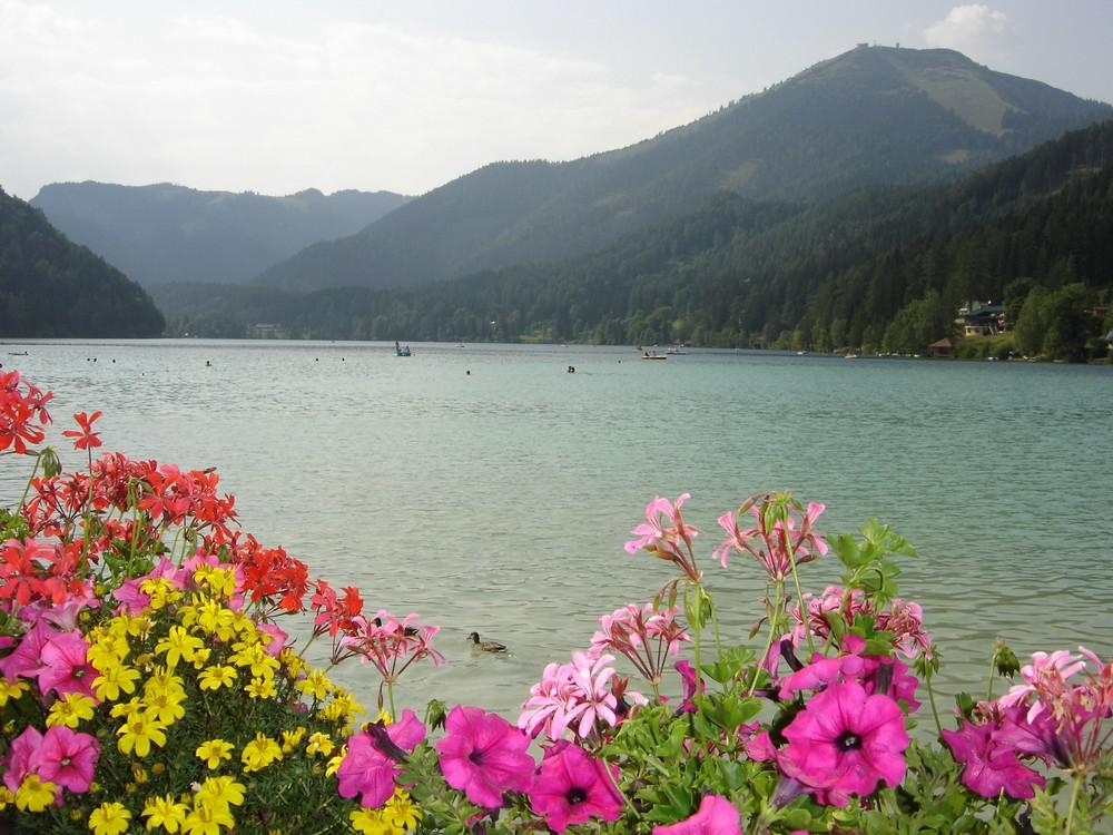Túrázás Ausztria zöld szívében