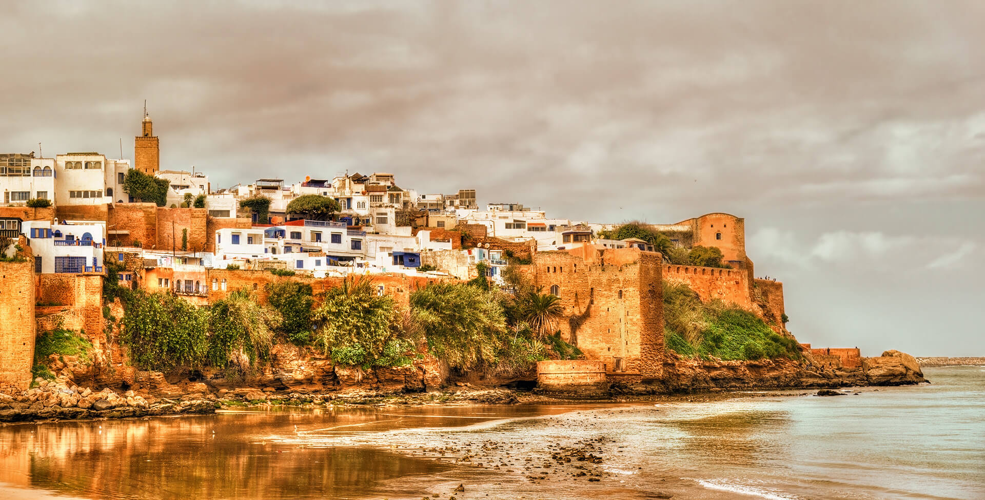 Marokkó mesés kincsei