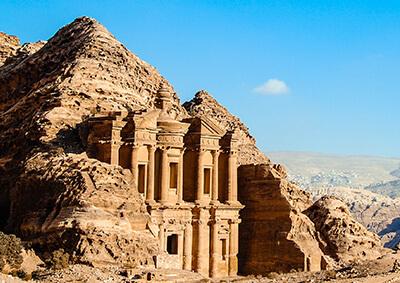 Körutazás Jordániában