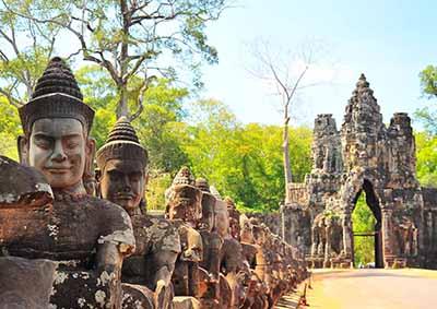 A mesés Indokína - Vietnám / Hanoi