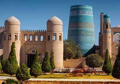 Üzbegisztán