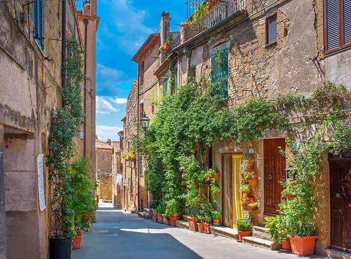 Valentin-nap Rómában4 csillagos szálloda