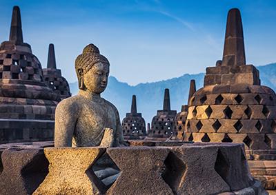 Jáva - Celebesz - Komodo - Bali