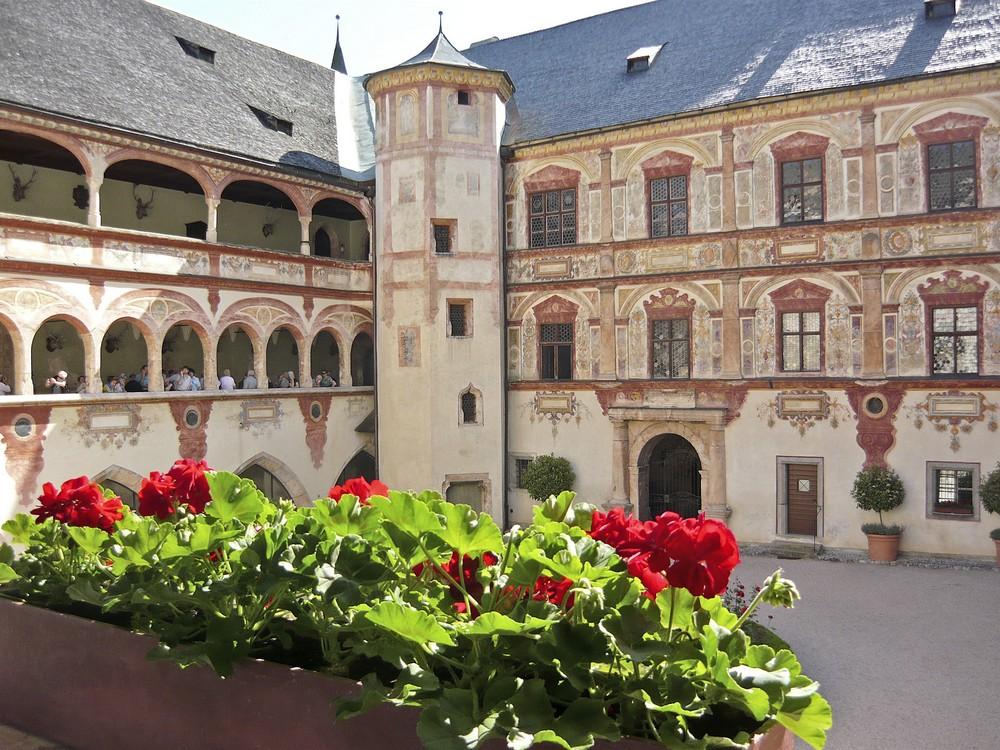 Barokk paloták és kastélyok3 csillagos színvona