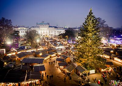 Bécs, Pozsony, Mariazell