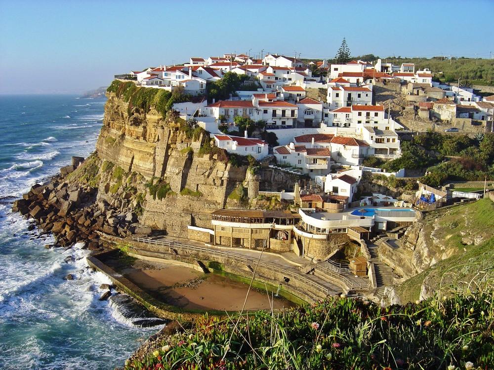 Portotól Lisszabonig