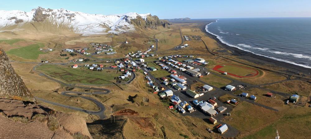 Körutazás Izlandon