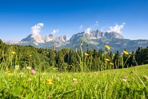Ausztria, Németország és Svájc