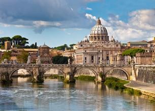 8 napos olasz nagykörút