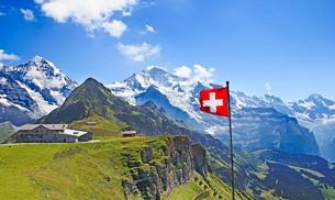 7 nap klasszikus svájci körút