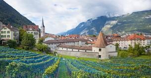 5 nap Svájcban és Olaszországban