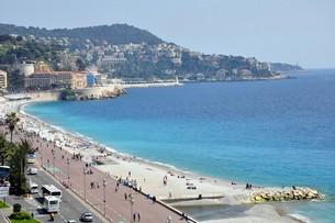 Az Azúr-part gyöngyszemei