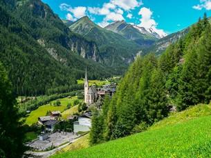 5 napos kirándulás Ausztriában