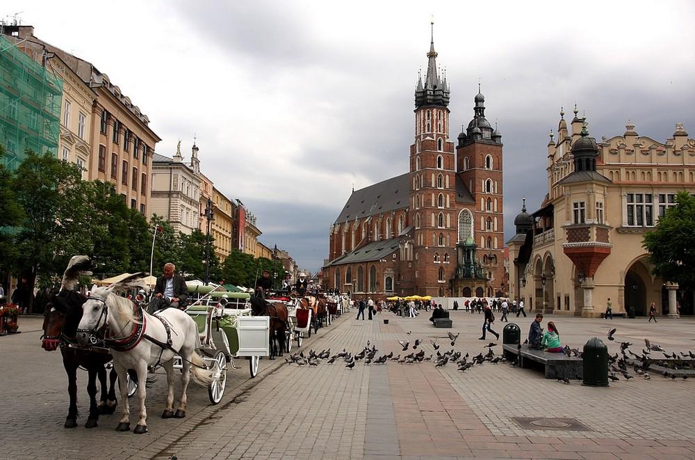 Kalandozás Dél-Lengyelországban3 csillagos szálloda