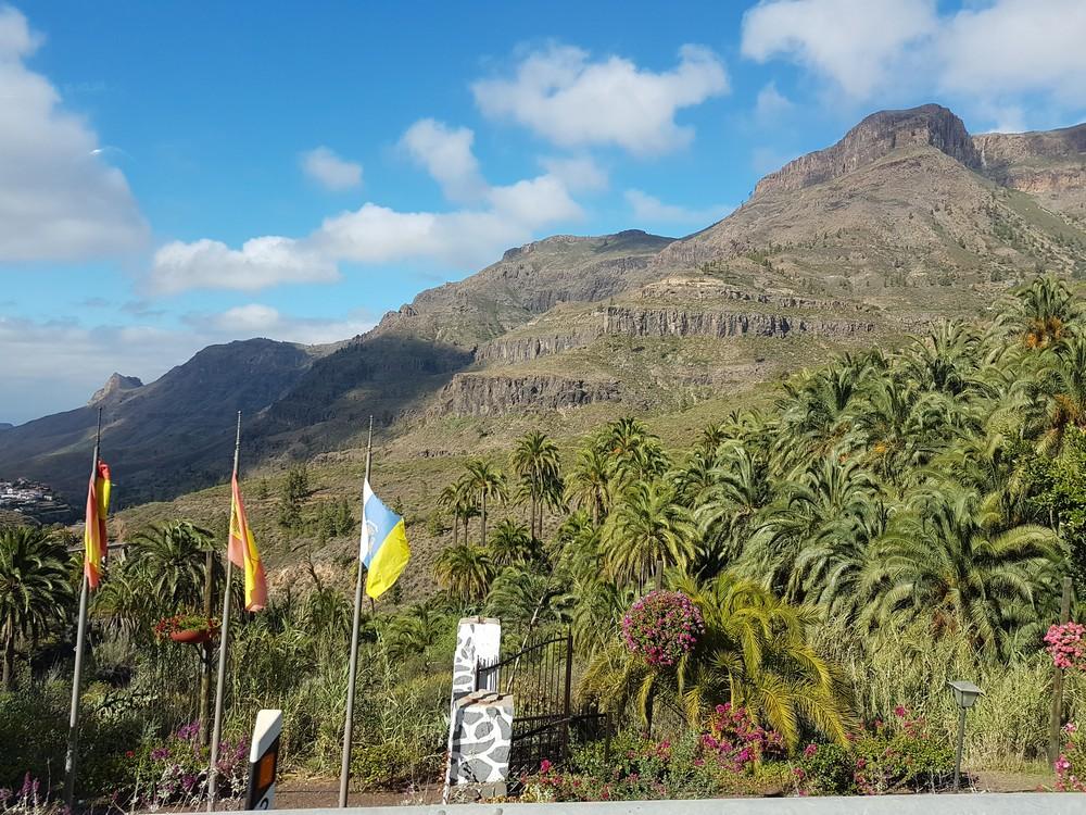 Kanári-szigetek3 csillagos szálloda