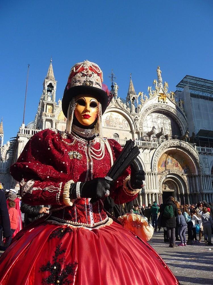 Karnevál Velencében és Valentin-nap Triesztben4 csillagos szálloda