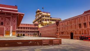 India - Nepál: Kathmandu, Patan, Pokhara