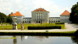 Bajorországban és Ausztriában