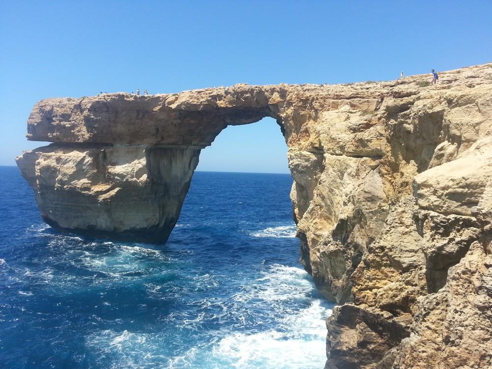 A lovagok szigete - Málta4 csillagos szálloda