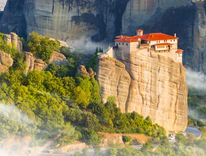 Öt napos utazás a Balkánon