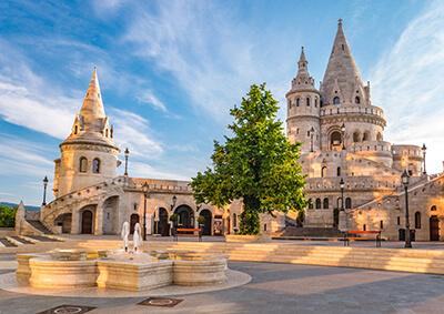 Budapest másként
