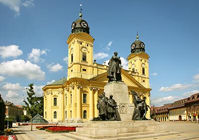 Barangolás Kelet-Magyarországon