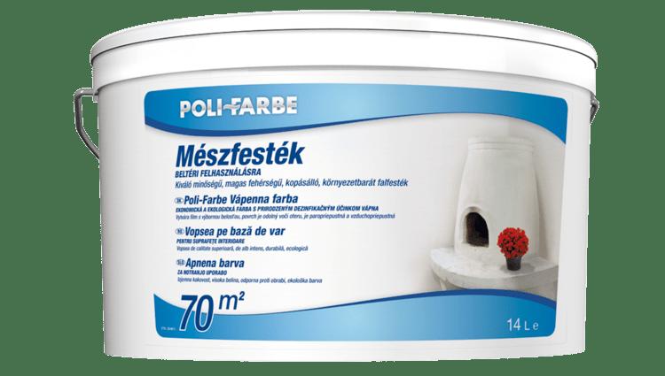 Polifarbe mészfesték 5l BAUplaza Kft.
