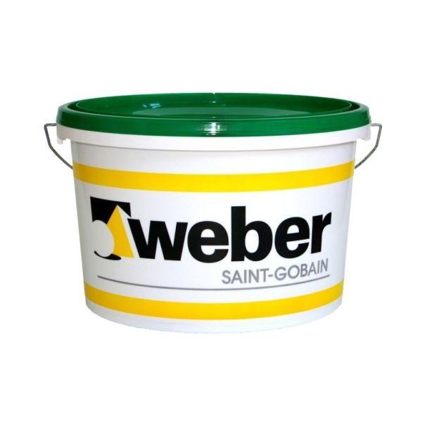 Weber.therm alapozó 5kg BAUplaza Kft.