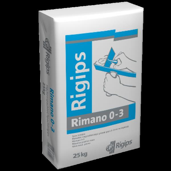 Rigips 0-3mm 25kg BAUplaza Kft.