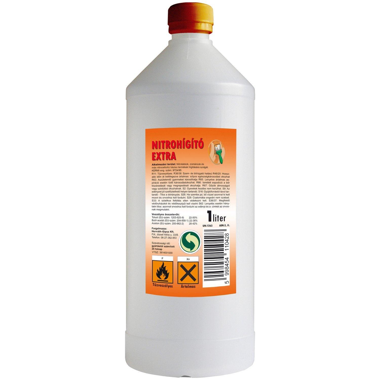 Nitro higitó 0,5l BAUplaza Kft.