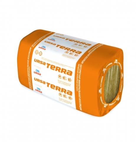 Ursa Terra 76 P ásványgyapot 5 cm (9,38 m2) 0,038W/mK BAUplaza Kft.