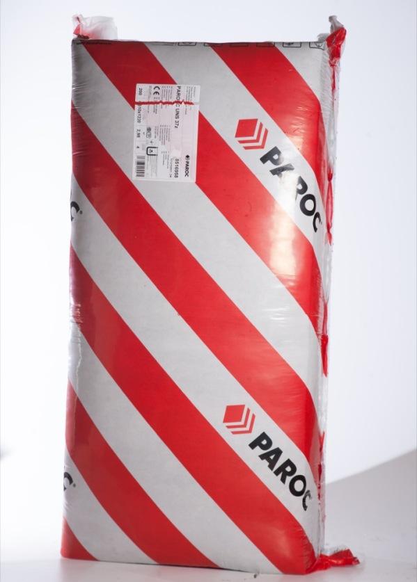 Kőzetgyapot Paroc UNS 37z 15 cm 0,037 (1,22mx0,61m-3,72m2) BAUplaza Kft.