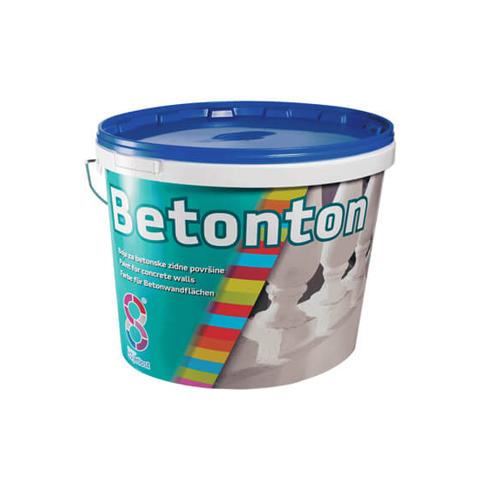 Betonton BT06 barna 0,75l 150C' hőálló BAUplaza Kft.