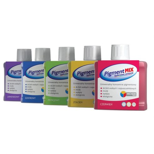 Pigment Mix 25 fehér 80ml BAUplaza Kft.