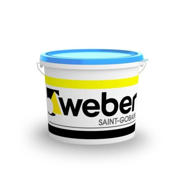 Weber pas 15 kapart/dörzsölt alapszín (C végződés) 30kg BAUplaza Kft.
