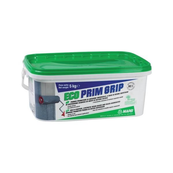 MAPEI Eco Prim Grip alapozó 5kg (Tapadóhid) BAUplaza Kft.