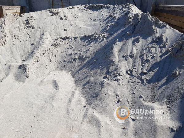 Sóder 0-1 (mosott homok) BAUplaza Kft.