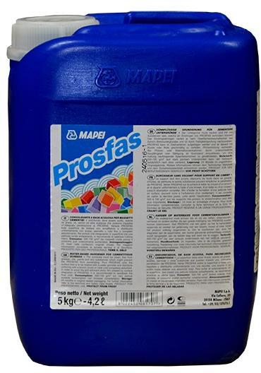 MAPEI Prosfas 5kg (szilárdság növelö 0,5-0,7 kg/m2) BAUplaza Kft.