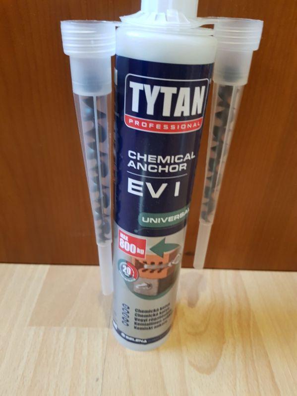Tytan Vegyidűbel ragasztó 310ml BAUplaza Kft.