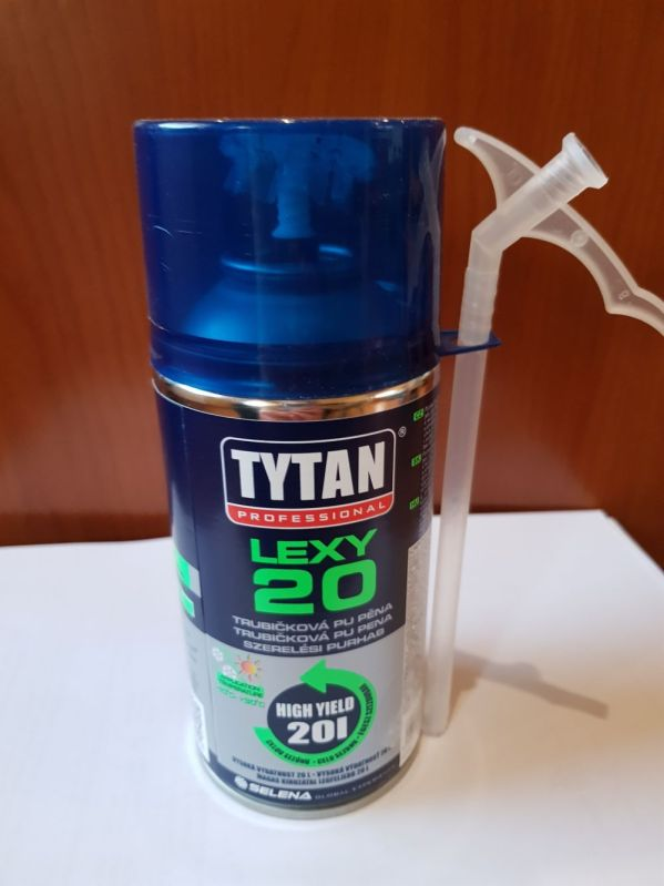 Purhab 300ml Tytan BAUplaza Kft.