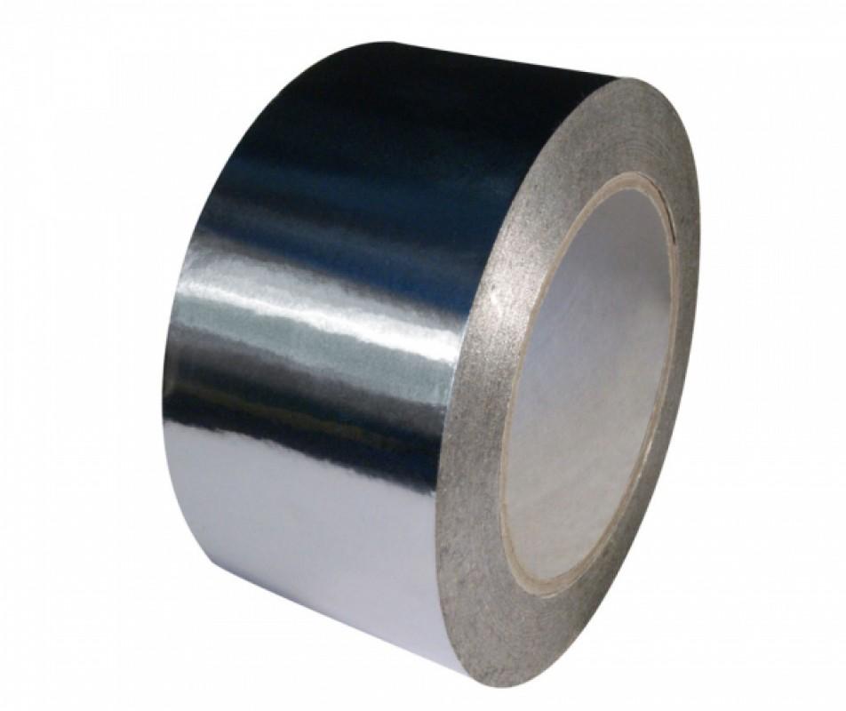 Aluminium szalag 50m50mm (Tool jó) BAUplaza Kft.
