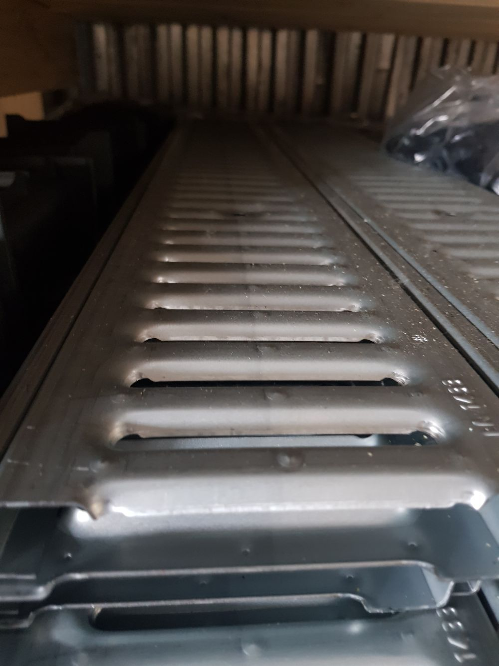 Folyóka rács 130x1000mm BAUplaza Kft.