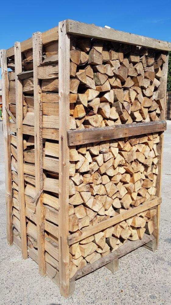 Kalodás bükk tűzifa 1,7 m3 BAUplaza Kft.