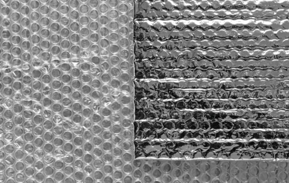 Fólia Solflex padlófűtés alátétfólia (50m2) BAUplaza Kft.