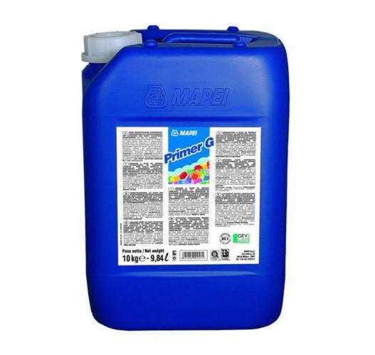 MAPEI Primer G alapozó 10 kg BAUplaza Kft.