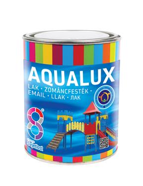 Aqualux sf zománc szintelen 0,75l BAUplaza Kft.